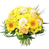 Sunny years bouquet